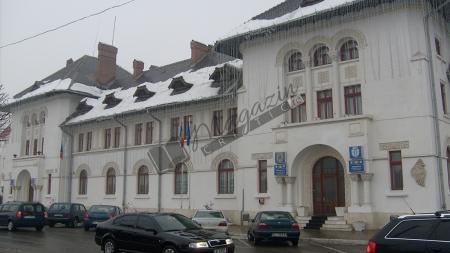 Ordonanță emisă de Primăria Oraşului Târgu Jiu din PRIMUL RĂZBOI MONDIAL. Document nr. 129/ 1 mai 1917