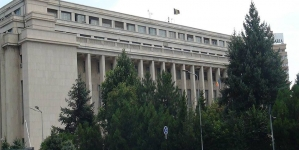 Proiecte de acte normative incluse pe agenda şedinţei de azi a Guvernului