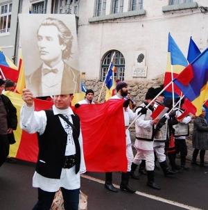 Mihai Eminescu deţinut politic?