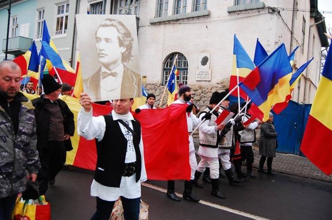 Mihai Eminescu, părintele naționalismului românesc modern, mai actual ca oricând în anul Centenarului!