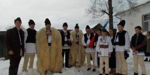 Mihai Eminescu sărbătorit la şezătoarea de la Mărtănuș , jud. Covasna!