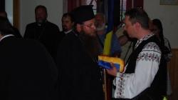 Șezătoarea de la Sfântu-Gheorghe susținută de Preasfințitul Andrei Moldovan!
