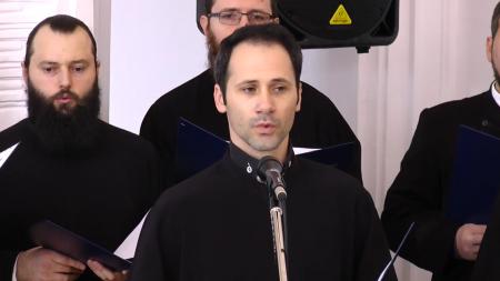 """Artistul Gabriel Lungu interpretează """"Mai am un singur dor"""" / Video"""