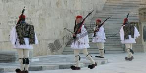 Exclusiv: Fotoreportaj din Trikala Korinthias, Grecia / Arhivă foto