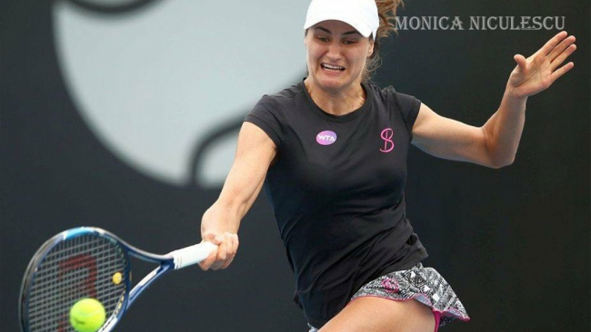 Tenis: Monica Niculescu a  învins una din surprizele turneului australian!