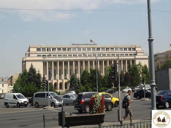 Interimatul la Ministerul IMM-urilor va fi asigurat de Ministrul Economiei