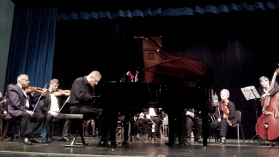 Cronică de concert beethovenian