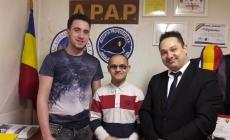 """Un nou premiu obţinut de Asociația """"Mic News"""" din Bucureşti!"""