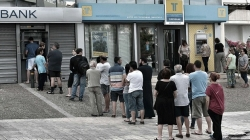 Grecia aproape de faliment!