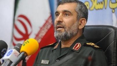 Iranul ameninţă SUA şi Israelul