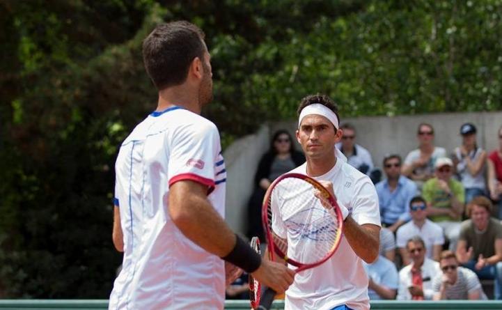 Tecău şi Rojer s-au calificat în semifinale la Rotterdam