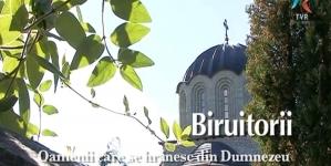 """""""Biruitorii"""" din Zăbala, județul Covasna / Video"""