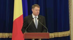"""Administraţia Prezidenţială: """"Alocuţiunea susţinută în cadrul sedinţei de bilanţ a DNA pe anul 2016"""" / Video"""