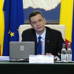 Proiect de lege pentru tinerii cercetători şi olimpici din România!