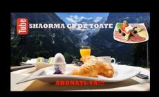 """""""Shaorma cu de toate"""" recomandă """"Varza dulce călită""""!"""