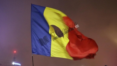 Republica România, stat multinaţional. Altă lovitură de stat
