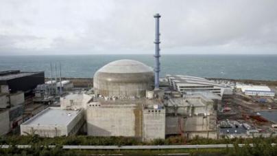 Explozie la o centrală atomică din Franţa