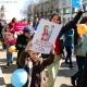 """Mâine, 23 martie 2019, are loc """"Marșul pentru viață"""" în peste 600 de localități din România!"""