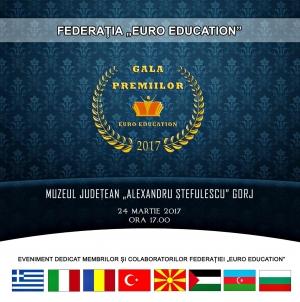 Prima gală a unei federații internaționale la Târgu-Jiu!