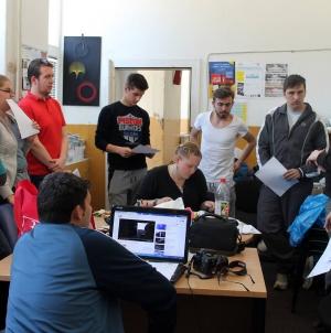 """""""Ziua Ecologiei"""" în Macedonia sărbătorită de CED!"""
