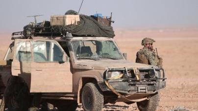 Posibilă extindere a intervenţiei militare americane în Siria