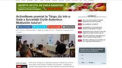 """ActiveNews"" despre  Federaţia ""Euro Education""!"
