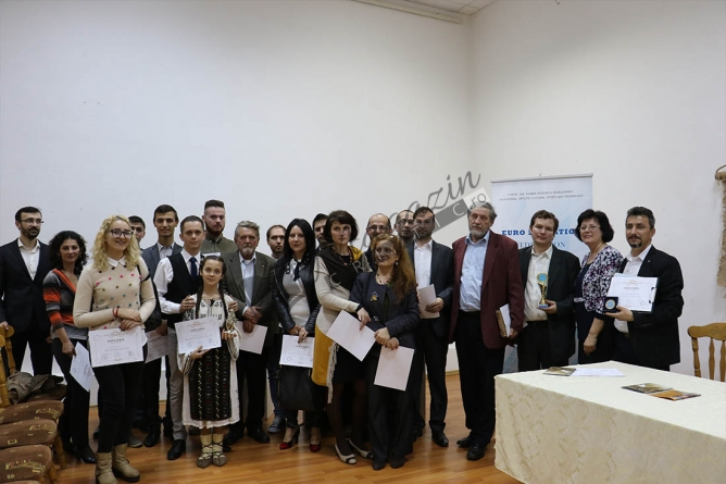 Echipa EURO EDUCATION FEDERATION – Oltenia este la conducerea organizației anul acesta!