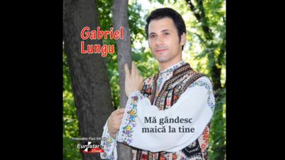 """Gabriel Lungu – Interviu la Radio Antena Satelor, """"LADA DE ZESTRE"""" cu Ileana Vieru (15 martie 2017)!"""