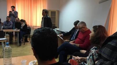 """Membri Euro Education Federation au participat la cea de a doua întâlnire de proiect """"We M@ke IT H@ppen"""""""