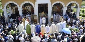 Preoții ortodocși din Covasna și Harghita țin Neamul nostru viu în Curbura Arcului Carpați!