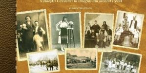"""Florentina TEACĂ: """"Poveste din VOINEȘTII COVASNEI"""""""
