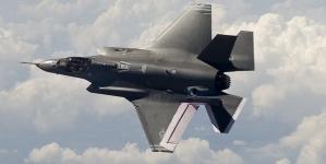 SUA a trimis avioane F-35 în Estonia