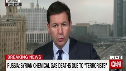 Victime într-un atac chimic din Siria!