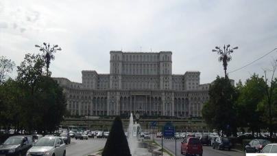 ROMÂNIA! LOCUL UNDE NU S-A ÎNTÂMPLAT NIMIC!!!