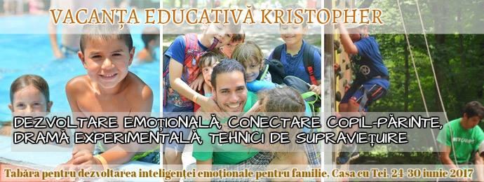 Asociația Gifted Center Kristopher1