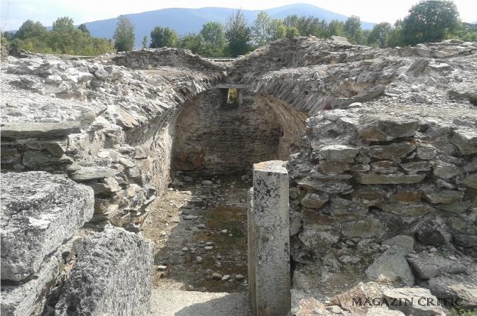 Districtul Dacilor  sau  Istoria Românilor cu iubire şi adevăr