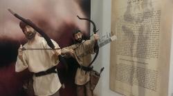 """De la """"Ortodoxia şi artele marţiale"""" la """"Cum luptau Românii?"""""""