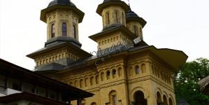 Noutăți! Fotoreportaj de la Mănăstirea Nicula, mai 2017