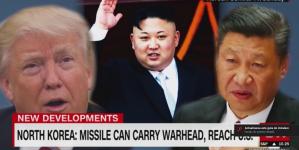 """Putin avertizează împotriva """"intimidării"""" Coreei de Nord după lansarea ultimelor rachete"""