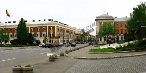 Noutăți! Fotoreportaj de la Cluj-Napoca, mai 2017 (partea I)