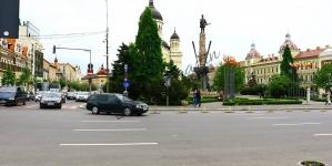 Mega protestul anti-covid de la Cluj, un mare fâs