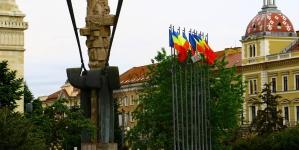 """Dan Puric conferențiază astăzi la Cluj!  – """"Jertfa Unirii Noastre"""""""