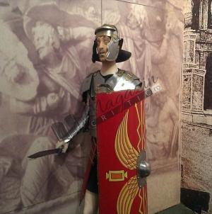 România, Romania, Imperiul Roman… Câteva surse