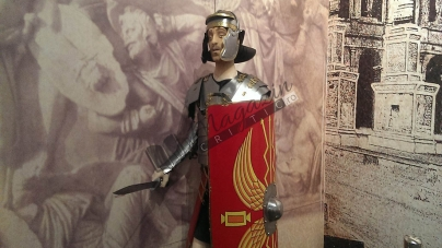 Iubitul nostru împărat! (I)
