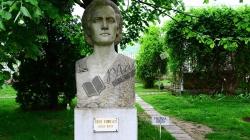 """Petre Țuțea: """"Eu sunt român de meserie! Poporul român nu e cu nimic inferior poporului german sau francez. N-avem un Goethe, dar avem un Eminescu"""""""