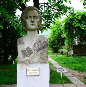 Mihai Eminescu, Drumul de la Grădina Maicii Domnului de pe pământ la Țara lui Hristos!