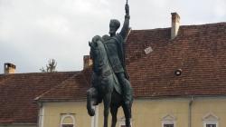 Comemorare | 418 ani de la intrarea triumfală a lui Mihai Viteazul în Alba Iulia!