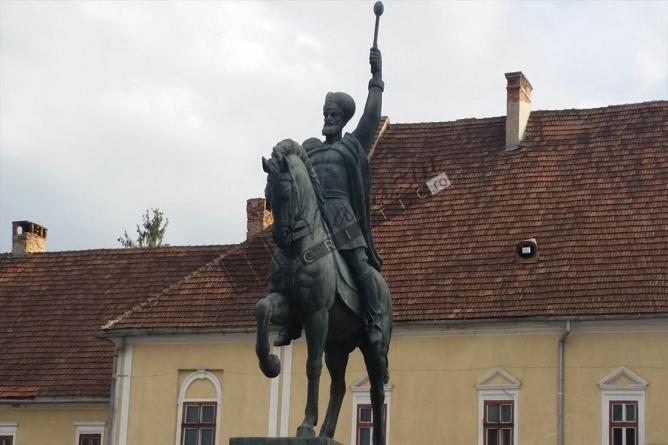 """La 27 mai 1600 – Mihai Viteazul devenea """"Domn al Țării Românești, Ardealului și Moldovei – PRIMA UNIRE A ROMÂNILOR!"""