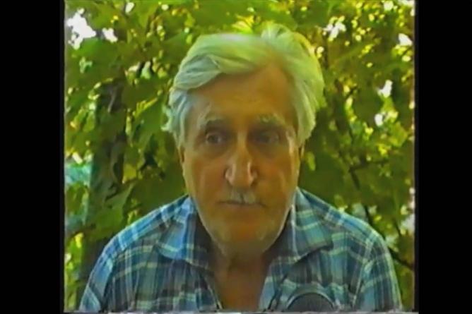 11 ANI FĂRĂ OGORANU… Pe 1 mai 2006 se stingea eroul Rezistenţei anticomuniste! / Video