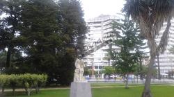 Fotoreportaj din El Rompido, municipiul Cartaya, Spania.